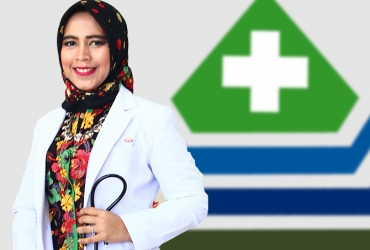 dr. Dwi Cahya Puspitasari