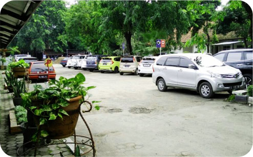 parking rspcirebon